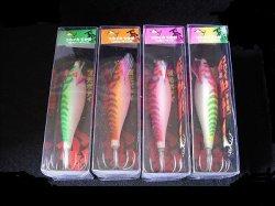 画像1: マルシン漁具 (MARUSHIN) 【300円・ポスト投函型可】 コウイカでか針