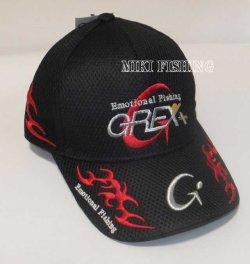 画像1: グレックス+ (GREX+) 【3,800円・レターパック可】 17 Gキャップ