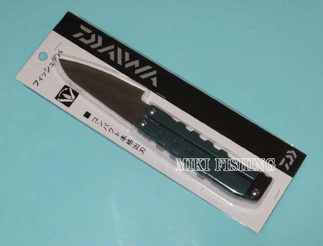 ダイワ (DAIWA) 【ポスト投函型可】 フィッシュデバ (本格出刃) - みき釣具店
