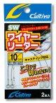 オーナー (OWNER) 【260円・ポスト投函型可】 TF-W2 ワイヤーリーダー 10cm